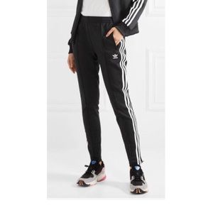 Adidas original striped pants